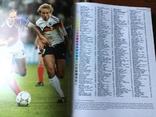 Энциклопедия футбола 2006, фото №7