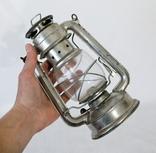 Керосиновая лампа. Не использовалась., фото №7