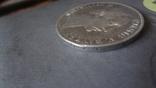 Талер 1858 Бавария серебро (Ж.3.14)~, фото №7