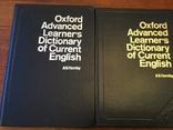 Oxford English 1982, фото №2