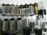 Радиолампы (2), фото №6