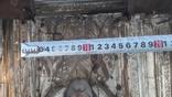 Икона старинная николай 11.03.21.1, фото №5