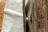 Винтажная сумочка из питона, ручная работа., фото №7