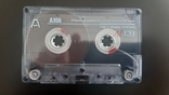 Касета Axia A1 Slim 120 (Release year: 1993), фото №5