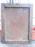 Икона на металле Святой мученик Диомид, фото №6
