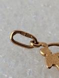 Кулон (золото), фото №4