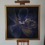 Картина живопис абстракція Fluid Art #33 acrylic, фото №7