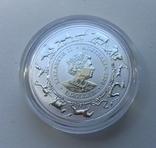 1-я в серии Год Крысы Лунар 2020 от Royal Australian Mint, фото №8