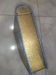 Коробка Банка нарядная Чайная коллекционная, фото №5