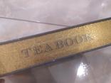 Коробка Банка нарядная Чайная коллекционная, фото №7