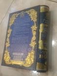 Коробка Банка нарядная Чайная коллекционная, фото №8