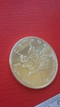 5 $ 2007 Канада унция 999,9 пробы, фото №11
