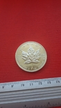 5 $ 2007 Канада унция 999,9 пробы, фото №12