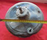 Низ большой лампы Вильна Теодоръ Крейнгель (на реставрацию), фото №2