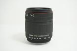 Sigma ZOOM 28-300mm 1:3.5-6.3 DG MACRO для Sony A, фото №4