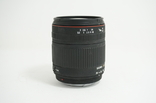 Sigma ZOOM 28-300mm 1:3.5-6.3 DG MACRO для Sony A, фото №5