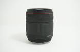 Sigma ZOOM 28-300mm 1:3.5-6.3 DG MACRO для Sony A, фото №7