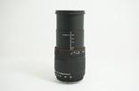Sigma ZOOM 28-300mm 1:3.5-6.3 DG MACRO для Sony A, фото №8