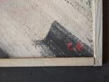 """""""Взрывной характер"""" двп/акр. 50х66. Боголюбов.С., фото №4"""