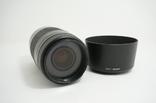 Sony 75-300mm 1:4.5-5.6 MACRO для Sony A, фото №2