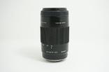 Sony 75-300mm 1:4.5-5.6 MACRO для Sony A, фото №3
