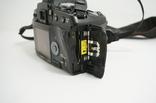 Sony Alpha A100 зеркальная цифровая камера, фото №8