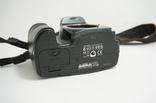 Sony Alpha A100 зеркальная цифровая камера, фото №9