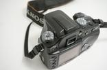Sony Alpha A100 зеркальная цифровая камера, фото №12