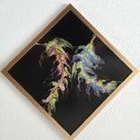 Картина живопис абстракція Fluid Art #35 acrylic, фото №8