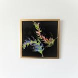 Картина живопис абстракція Fluid Art #35 acrylic, фото №12