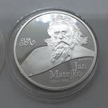 Монета Польша, фото №2