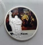 Монета Польша, фото №4