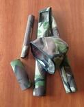 Чехол на блок, ручку, штангу для Мinelab Vanquish 340 / 440 / 540, фото №2