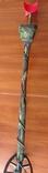 Чехол на блок, ручку, штангу для Мinelab Vanquish 340 / 440 / 540, фото №5