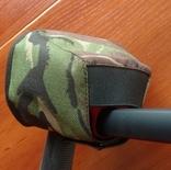 Чехол на блок, ручку, штангу для Мinelab Vanquish 340 / 440 / 540, фото №11