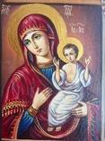 Икона Нечаянная Радость, фото №4