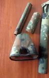 Чехол на блок, ручку, штангу для Мinelab Vanquish 340 / 440 / 540, фото №4