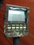 Чехол на блок для Garrett GTI 2500, фото №2