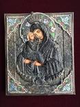 Икона Богородица Почаевская, фото №2