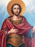 Икона Андрея Стратилата, фото №3