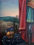 Икона Андрея Стратилата, фото №4