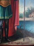 Икона Андрея Стратилата, фото №5