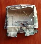 Чехол на блок для Мinelab x-terra 705, 505, 305, 70, 50, 30., фото №2