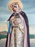 Икона Княгиня Ольга, фото №4