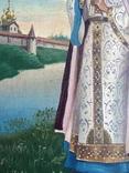 Икона Княгиня Ольга, фото №5