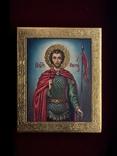 Икона Никита, фото №2