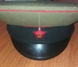 Фуражка СССР, фото №8
