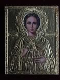 Икона Пантелеймона, фото №2