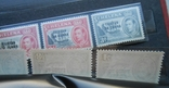 1952 г. Колонии Остров Святой Елены TRISTAN DA CUNHA (**) 8 марок, фото №5