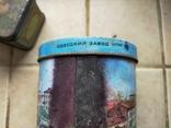 Жестяные коробки от чая. Грузинский чай и Одесса., фото №7